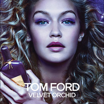 经典香氛系列 TOM FORD VELVET ORCHID TOM FORD丝绒幽兰全新上市