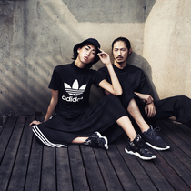 adidas Originals Tubular 2015秋冬Lookbook发布