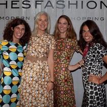 Natalie Kingham :米蘭時裝周復興激動人心-特邀專欄