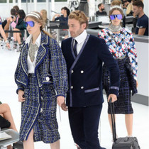 Chanel - 梦幻机场