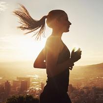 跑步能让你HIGH?专家是这样解释的