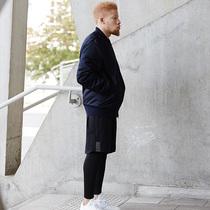 五大时尚之都至极演绎adidas Originals Tubular美学经典