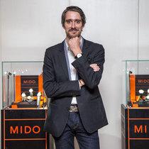 塞巴斯蒂安·佩雷特的作品获胜美度腕表设计大赛