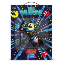 NICHOLAS KIRKWOOD 推出10周年限量系列  重新演绎80年代街头游戏机文化