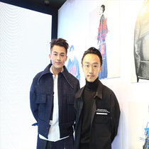 XIMON LEE-H&M 2015设计大奖特别系列火爆发售