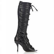 靴子的时尚魅力 Jimmy Choo 2015秋冬系列
