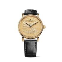 50周年纪念版钱币腕表——传奇时计,世代相传