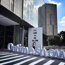 TUDOO SHOWROOM玩转上海时装周