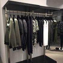 前卫风潮新地标——BLACKBARRETT 上海K11精品店开幕
