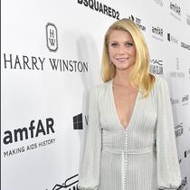『明星的珠宝商』海瑞温斯顿璨耀赞助 amfAR