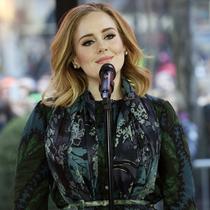 Adele、陈坤、王大陆演绎Burberry明星穿衣风格