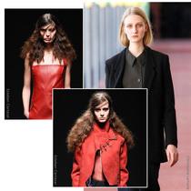秋冬秀场发型趋势 这11款发型明年一定会流行