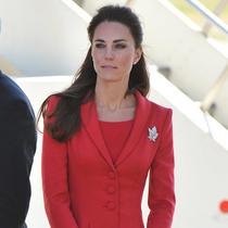 美丽不冻人,凯特王妃教你这样搭大衣