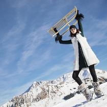 ASMALLWORLD携手JIMMY CHOO于瑞士举办冬日周末之旅