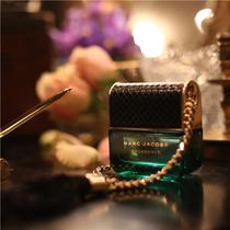 Marc Jacobs Decadence 奢迷晚宴华丽揭幕全新香氛上市