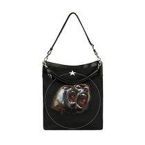 GIVENCHY BY RICCARDO TISCI MONKEY BROTHER 印花系列单品