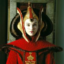 谢耳朵偶最爱的星战,亮点都在女王身上