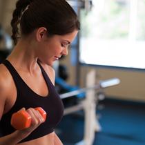想瘦看这里 减肥成功的人都知道的6个Fitness Point