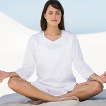 想要好皮肤全靠热瑜伽?