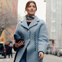 2016秋冬纽约时装周街拍 Day5