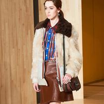 COACH发布2016秋冬女士高级服饰系列 吴尊与何穗现身纽约时装周发布现场