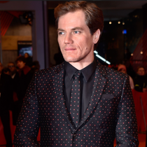Michael Shannon 身着 Givenchy by Riccardo Tisci 出席典礼