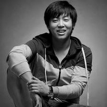 摄影师尹煜-时尚圈中人