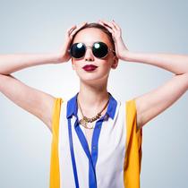 做个眼镜美人 5条戴眼镜的你必看的保养守则
