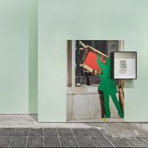 """Prada基金会推出""""L'IMAGE VOLÉE (被偷走的图像)""""群展"""