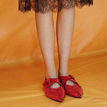 Céline 2016春夏全新Folk鞋履系列