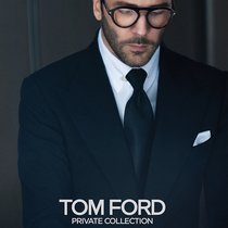 Tom Ford全新Private Eyewear系列现已发售