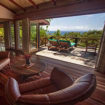 来Airbnb 做《奇幻森林》的主人