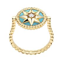 Dior高级珠宝Rose des Vents系列2016年新作闪耀上市
