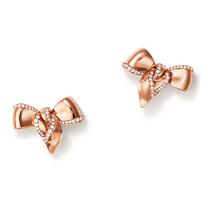 玳美雅献礼母亲节,隆重推出Fiocco系列珠宝