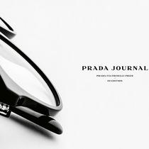 PRADA JOURNAL第三届Prada费尔特里内利文学奖