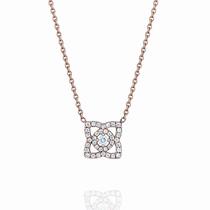 戴比尔斯钻石珠宝2016年情人节至臻献爱