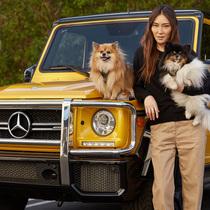 梅赛德斯-奔驰《时尚创意者》第五集:澳大利亚时装周