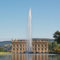 古驰宣布与Chatsworth庄园开展合作