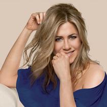 不做作,不娇饰,Jennifer Aniston坚持天然容貌,坦诚做自己