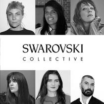 2017 施华洛世奇集体创作项目