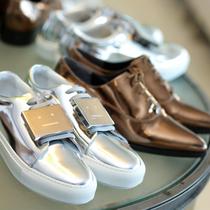 "SHOPBOP""仙履之旅""鞋履分享会 纽约酷时尚 缤纷尽享"