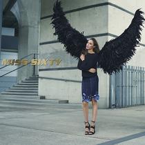 Miss Sixty x Gal Gadot 25周年联名限量系列 Sexy Angel's Reborn 性感天使的新生