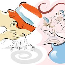 肌肤护理第一步 关于洗脸你最该知道的事都在这