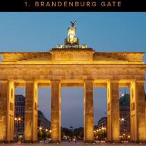 """瑞士美度表""""灵感源于建筑""""全球12城之旅——柏林:最具创意之城"""