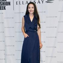 首秀米兰时装周 ELLASSAY(歌力思)中国优雅探寻米兰艺术之旅