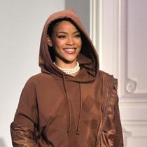 Rihanna化身设计师 时尚博主Chiara Ferragni助阵Fenty Puma