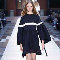 #Suzy巴黎时装周 Rykiel和Kenzo:把握传承