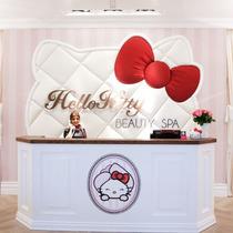 """你可以不喜欢Hello Kitty 但你不能否认它真的是世上""""最会赚钱的""""猫咪!"""