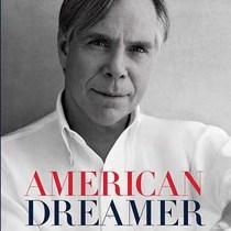 Tommy Hilfiger先生发布回忆录《美国梦想家》