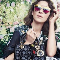 Dior So Real太阳眼镜精湛工艺